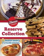 Classic Reserve Collection Fundraising Brochure