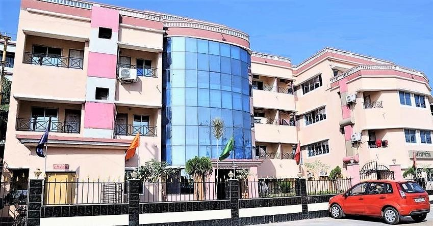 Hotels In Digha New Near Sea Beach Rail Station