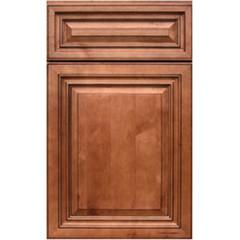 Cinnamon Maple Glazed C066 J&K Cabinetry