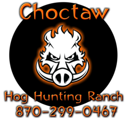 Choctaw Hog Hunting Ranch in Arkansas