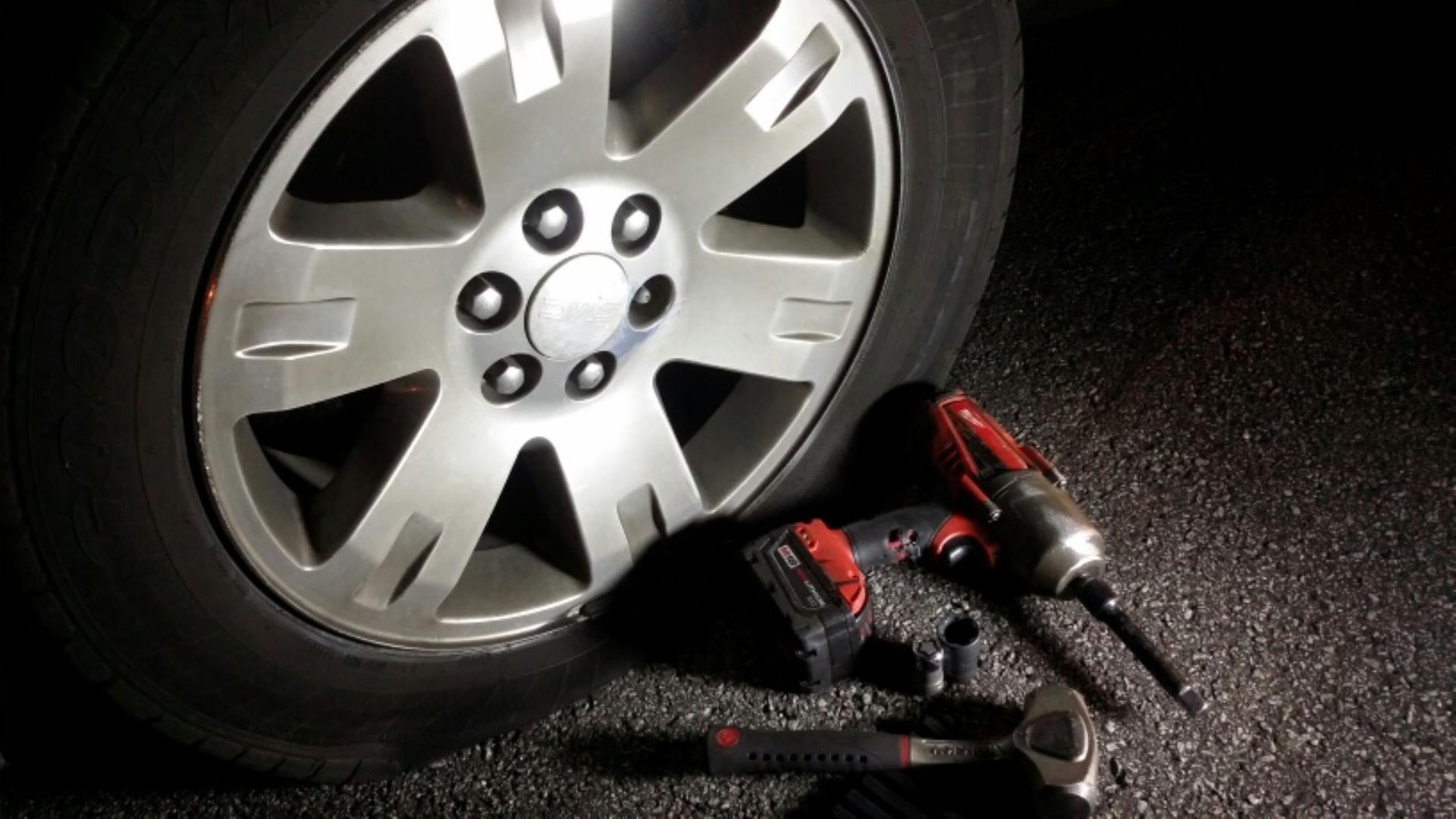 Tire Shop Wheels Atlanta 24 Hour Roadside Hawks