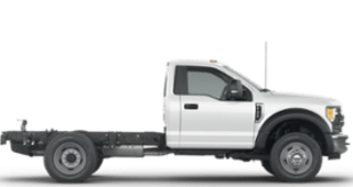 2019 Chassis Cab