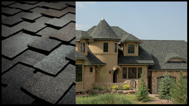 Architectural Shingles Tile Roofing Metal Roofing