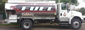 Call Bucks County Fuel - for the lowest prices in town. (215) 245-0807