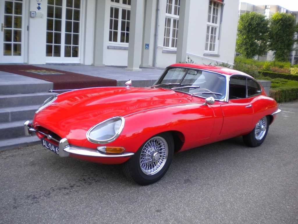 Rbw Sports & Classics - Classic Cars For Sale Uk