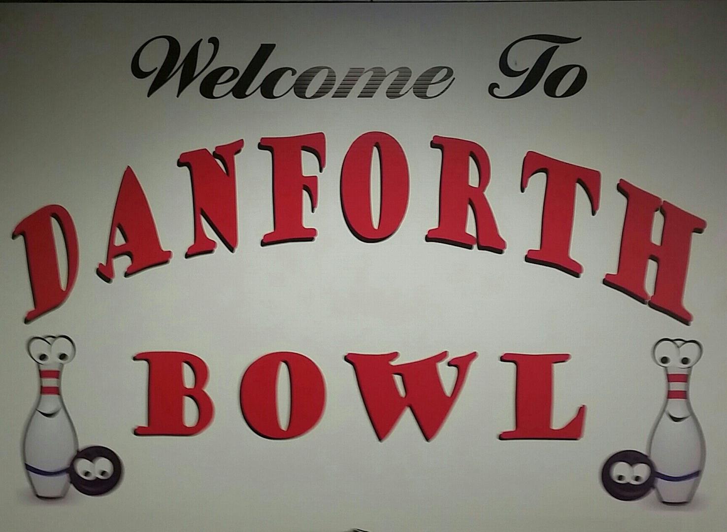 Home | Danforth Bowl | Toronto, Ontario