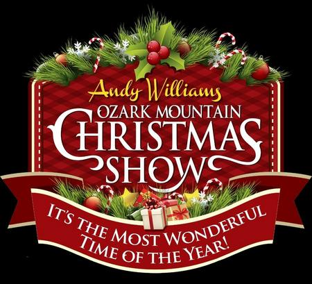 Christmas Show 2020 Andy Williams Ozark Mountain Christmas