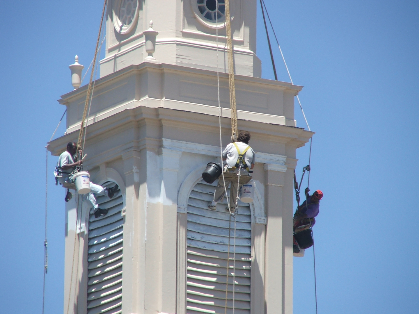 steeple roof steeplejack and church steeple roofing contractor