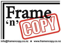 FramenCopy Website