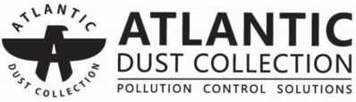 Atlantic Dust Collection Logo