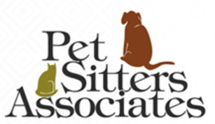 Insured and Bonded Through Pet Sitters Associates
