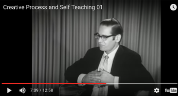 Bill Evans interview on classical improv