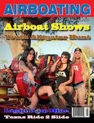 May June 2017 Airboat Shows, Airboaters for Autism