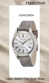 Watch Information Brand, Seller, or Collection Name Hamilton Model number H39415854 Part Number H39415854 Model Year 2015 Case diameter 34 millimeters Case Thickness 9 millimeters Band width 16 millimeters Item weight 1.92 Ounces,hamilton watch