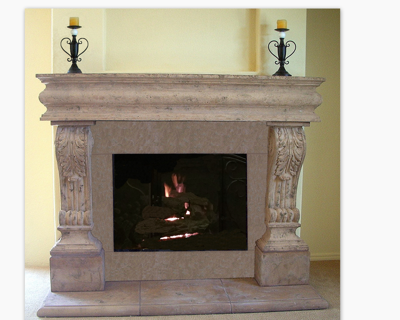 classic fireplace mantels french country fireplace mantels