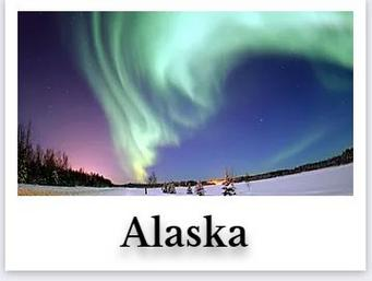 Alaska Online CE Chiropractic DC Courses internet on demand chiro seminar hours for continuing education ceu credits