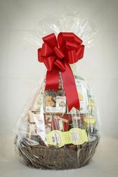 Over The Top Gourmet Basket
