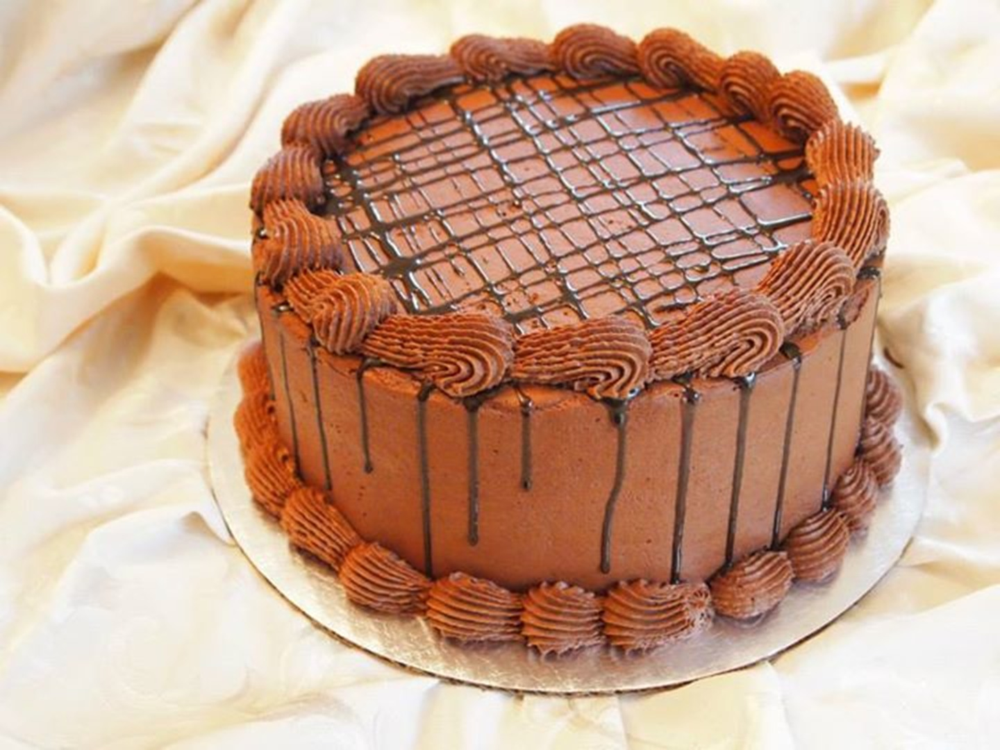 Our Goal Is For You To Have A Great Tasting Cake Thats Looking Too