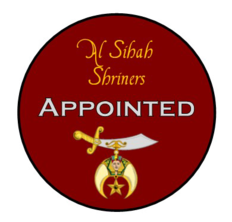 Appointments - Al Sihah Shriners