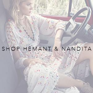 Shop Hemant & Nandita Wholesale