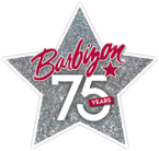 Barbizon 75th Logo