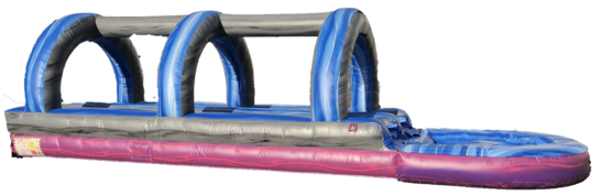 Party Rental Slide