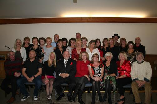 Coldwell Banker Group Photo