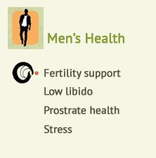 Men's health solutions at Ondol Clinic Toowong