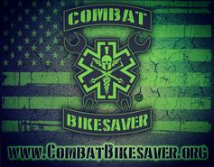 Jason Zaideman, Operation Combat Bikesaver