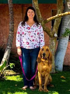 marti michalis the k9 mentor