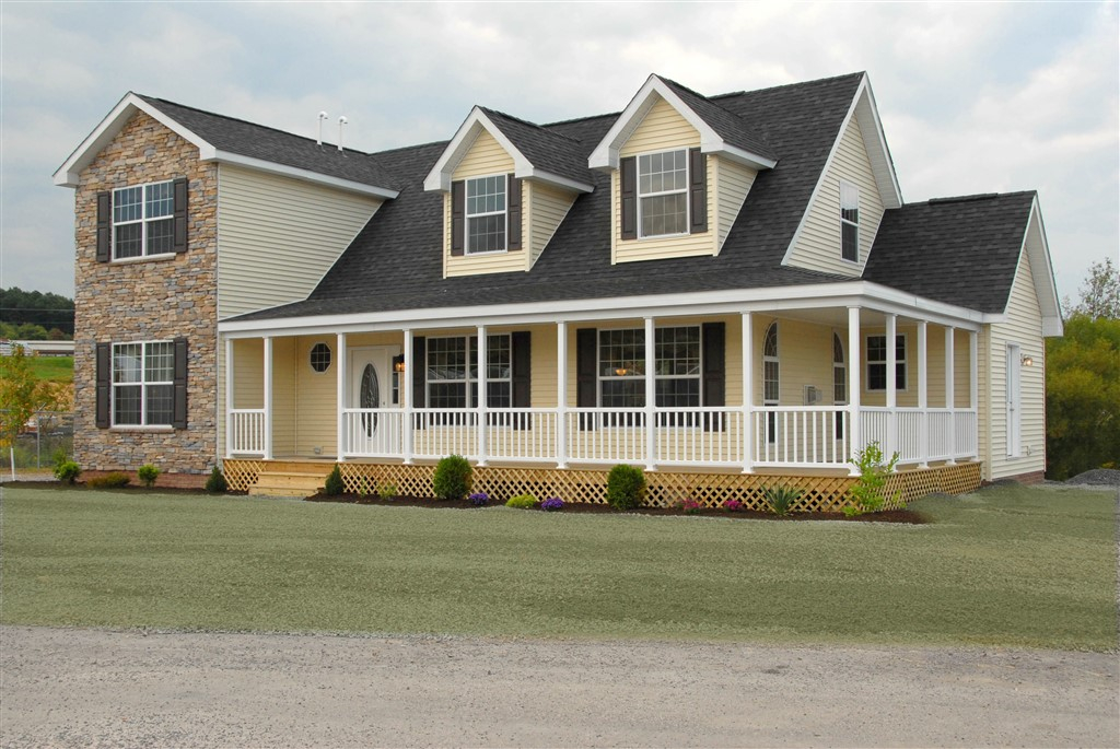 Prefabricated homes wv taraba home review - Prefab vs modular homes ...