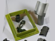 Aerospace Investment Castings