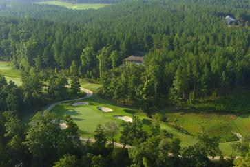 Hot Springs Village Golf, Golf Homes Hot Springs Village, Ray Clem RE/MAX of Hot Springs Village