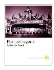 Phantasmagoria - Piece for Band score and parts available here