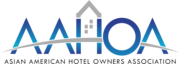 Asian American Hotel Owners Association Laser Show
