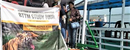 Sundarban Educational Tours Safari, School College University Students Botany Excursion