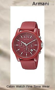 A/X Armani Exchange Active Watch AX1328,armani