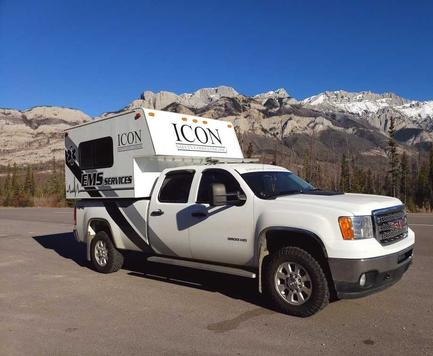 MTC - Mobile Treatment Center - Alberta Sask BC - ICON SAFETY CONSULTING INC.