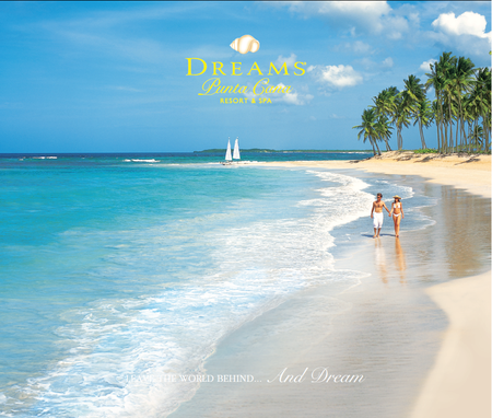 Virtual Tour of Dreams Punta Cana