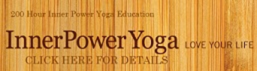 Inner Power Yoga
