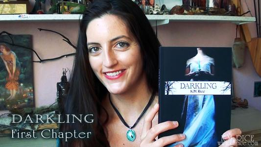 Darkling Reading Ch. 1