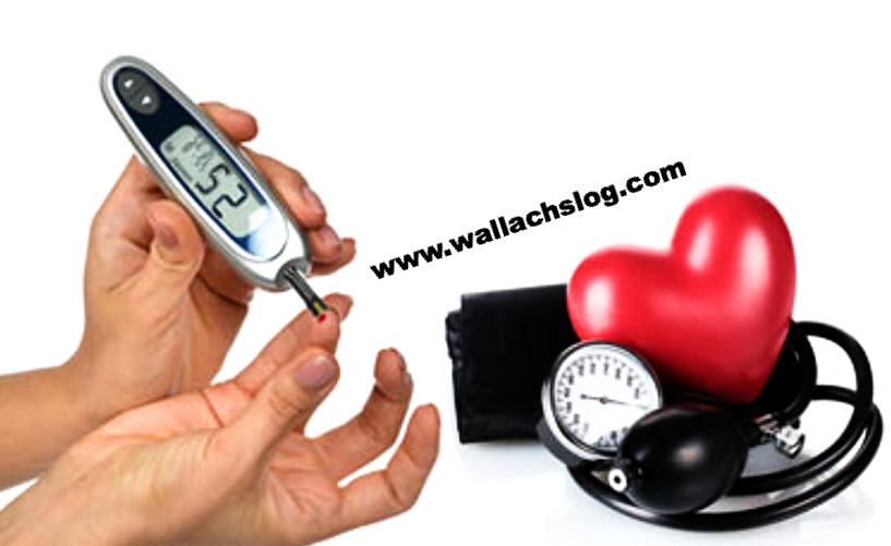 Diabetes and High Blood Pressure - Dr. Joel Wallach
