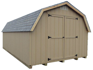 10' x 20' Special Buy Gambrel Barn