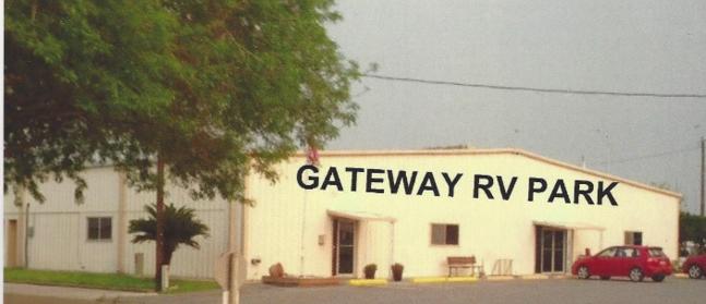 Gateway RV MH Park