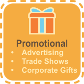 JMCO Promotional Products