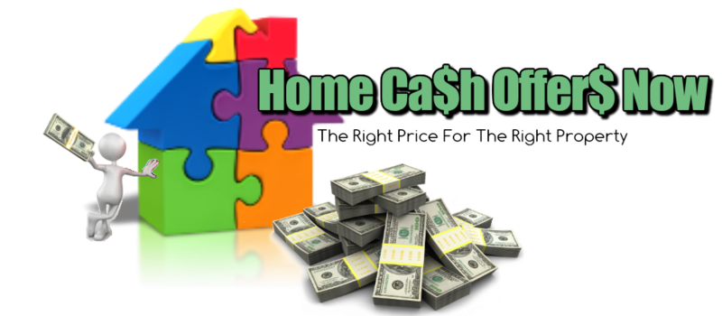 Home Cash Offers Now