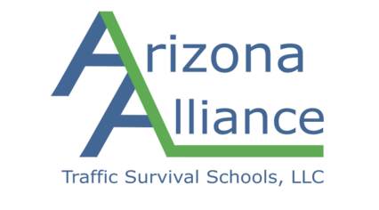 logo Arizona Alliance Traffic Survival Schools, LLC