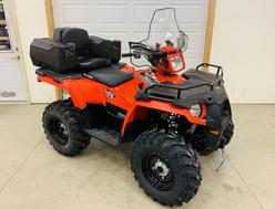 Polaris Sportsman 450 ATV
