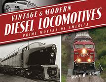 Vintage and Modern Diesel Locomotives Prime Movers of America
