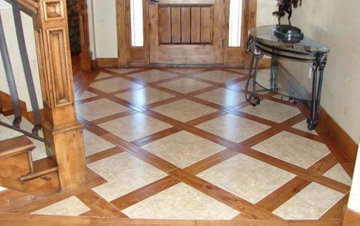 Tile/Hardwood Floor Design/Westchester flooring installation/